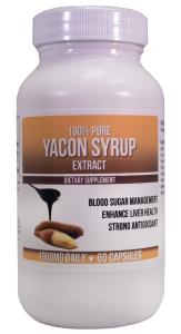 yacon-syrup